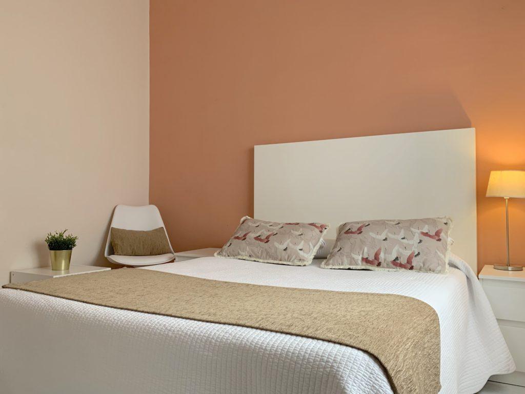 Habitación Individual 1 cama o cama de matrimonio